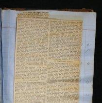 Image of Boer War Ledger, Pg.25