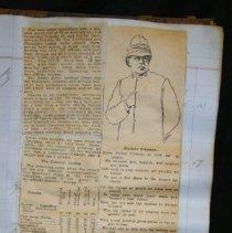 Image of Boer War Ledger, Pg.34