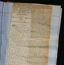 Image of Boer War Ledger, Pg.46