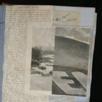 Image of Boer War Ledger, Pg.56