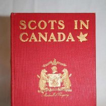 Image of Scots in Canada