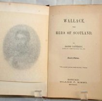 Image of Life of Wallace
