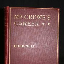 Image of Mr. Crewe's Career