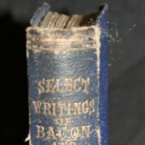 Image of Bacon and Locke