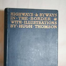 Image of Highways and Byways