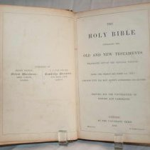 Image of Holy Bible