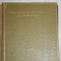 Image of The Hebridean Communion