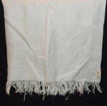 Image of M1968X.219.1 - Towel, Bath