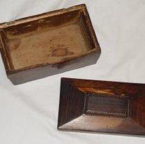 Image of M1968X.257.2 - Caddy, Tea