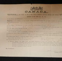 Image of M1968X.423.1 - Certificate, Promotion