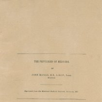 Image of M1968X.428.1 - Pamphlet