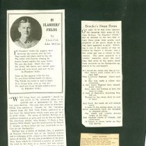 Image of In Memoriam John McCrae