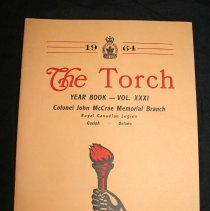Image of Torch Yearbook