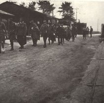 Image of Page 18 Walking convoy going to ward