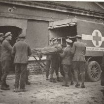 Image of Page 15 Loading ambulance