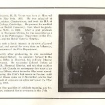 Image of Page 117 Lt. Col. Yates Obit.&photo