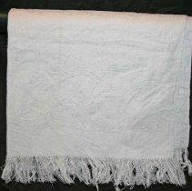 Image of M1978.1.1 - Towel, Bath