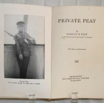 Image of Private Peat