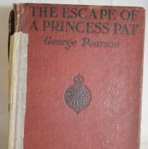Image of Princess Pat