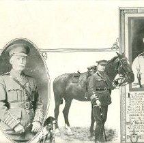 Image of McCrae Military Men