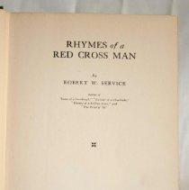 Image of Red Cross Man