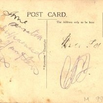 Image of WWI Postcard