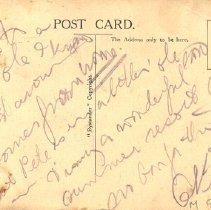 Image of WWI Postcard
