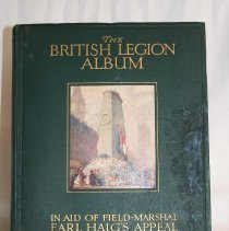 Image of The British Legion