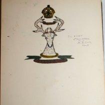 Image of Autograph Album