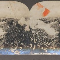 Image of Battle at Dixmude