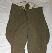 Image of M1991.7.12 - Breeches