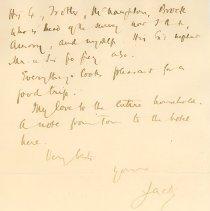 Image of Letter, Pg.2