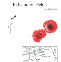 Image of In Flander's Field Sheet Music
