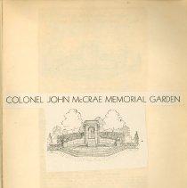 Image of Ivan Glover's Scrapbook, Pg.18