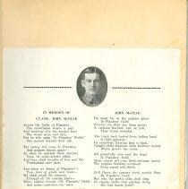 Image of Ivan Glover's Scrapbook, Pg.20