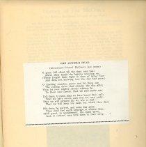Image of Ivan Glover's Scrapbook, Pg.2