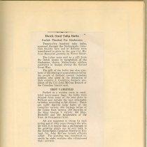 Image of Ivan Glover's Scrapbook, Pg.45