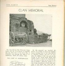 Image of Ivan Glover's Scrapbook, Pg.5