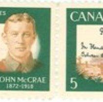 Image of Memorial Stamp