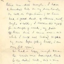 Image of Letter Dec 31 1916 pg2