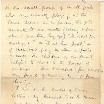 Image of Letter Dec 31 1916 pg4