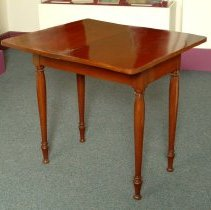 Image of M1999.3.1 - Table
