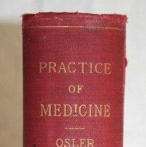 Image of Osler's Practice of Medicine
