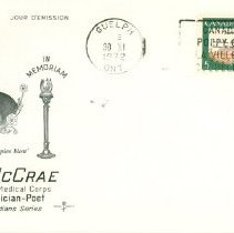 Image of First Day Cover