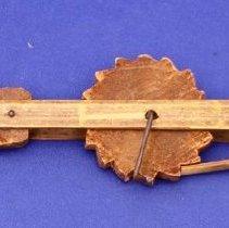 Image of 1952.81.1 - Toy, Gun