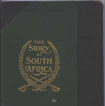 Image of Story of South Africa1899,Back