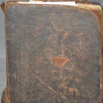 Image of McCrae Family Bible