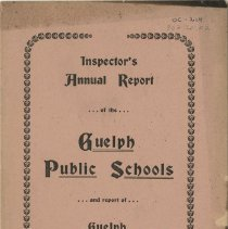 Image of 1952.60.2 - Report, Annual