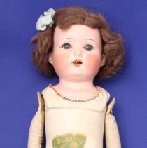 Image of 1974.17.2 - Doll