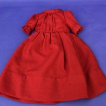 Image of 1977.13.1.1 - Clothes, Doll